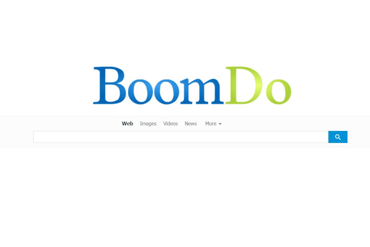 BoomDo template
